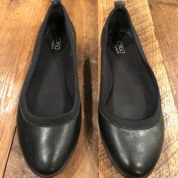 Easy Spirit Shoes - E360 Easy Spirit ballet flat